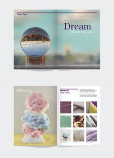 Mix Magazine (Colour Hive) Issue 43 AW1718 Dream Trend