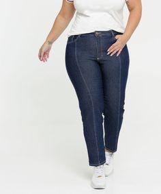 Calca Jeans Masculina Tradicional com Preços Incríveis no