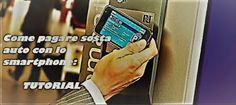UNIVERSO NOKIA: Come pagare sosta auto con smartphone: TUTORIAL
