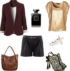"""Untitled #122"" by jasperstate on Polyvore"