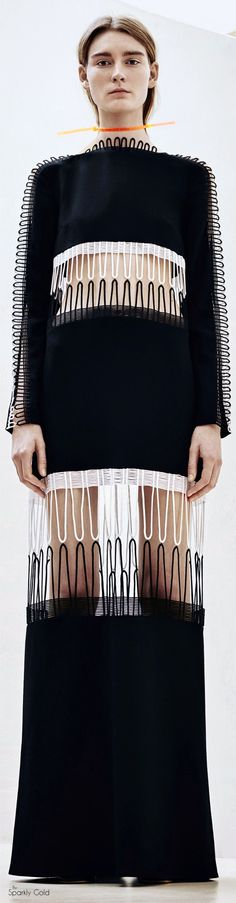 Christopher Kane Pre-Fall 2016