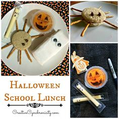 Wow! Can you believe we are on Day 8 of our 12 Days of Halloween ideas already?…