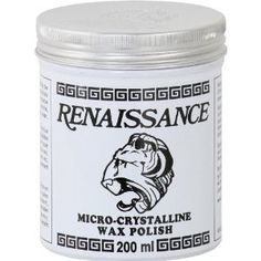 Renaissance Wax 200ml * Check out this great product.