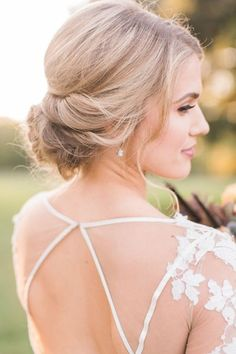 Texas Fall Wedding Inspiration by Two Be Wed