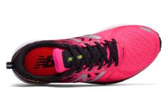New Balance, 1500v3 in Alpha Pink with Black, $110