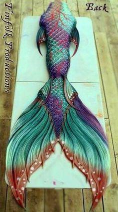 Kaila is obsessed Realistic Mermaid Tails, Diy Mermaid Tail, Silicone Mermaid Tails, Siren Mermaid, Mermaid Tale, Siren Creature, Mermaids And Mermen, Real Mermaids, Mermaid Cosplay
