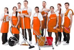 Image result for cleaners uniforms for residential and commercial staff