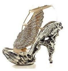 I would sooo wear these!