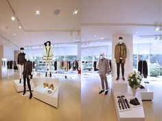 H&M INDONESIA FALL WINTER 2013