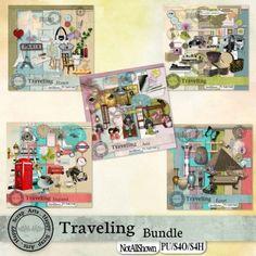 Traveling Bundle