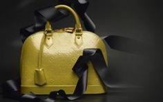Monogram Vernis Alma PM Louis Vuitton vernis -  - More lusciousness at www.myLusciousLife.com