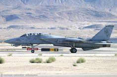 F-14 Grim Reaper Squadron VF-101