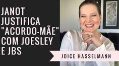 """JANOT JUSTIFICA """"ACORDO-MÃE"""" COM JOESLEY E JBS"""