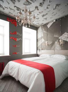 Отель Che в Москве