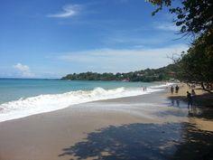 ¿Conoces las playas de Chirimena?