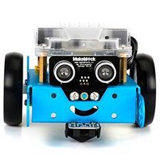 Makeblock DIY mBot Kit(2.4G Version) - STEM Education - Arduino - Scratch 2.0 - Programmable Robot Kit for Kids to Learn Coding, School, Motorcycles - Amazon Canada