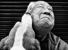 """Love"" by Tatsuo Suzuki"
