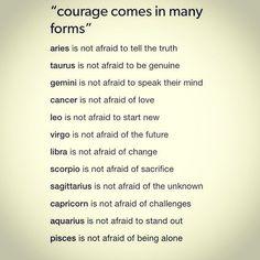 Not afraid of love Virgo Quotes, Zodiac Sign Traits, Zodiac Signs Horoscope, Pisces Facts, Zodiac Memes, Zodiac Star Signs, Astrology Zodiac, Astrology Signs, Sagittarius