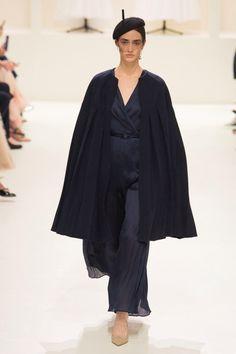cbc2320e03a Christian Dior  VogueRussia  couture  fallwinter2018  ChristianDior   VogueCollections Dior Haute Couture