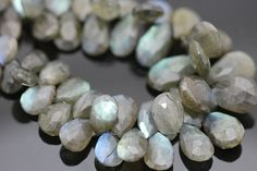 Learn all about the history and metaphysical properties of labradorite!
