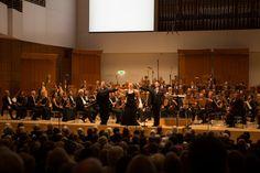 Mercatorhalle Duisburg: Rückkehr in die Philharmonie