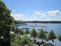 Naantali Helsinki, Attraction, Scenery, River, Nature, Outdoor, Finland, Outdoors, Naturaleza
