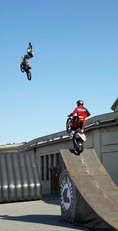 #Motocross#Wrocław