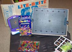 Lite Brite 1970s Toys, Remembering Mom, Lite Brite, I Gen, Gifts For My Sister, Oldies But Goodies, I Remember When, Santa Gifts, Mom And Dad