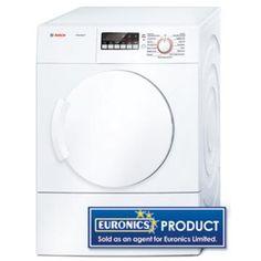 Bosch | WTA74200GB 7Kg Vented Tumble Dryer Tumble Dryers, Washing Machine, Home Appliances, House Appliances, Appliances