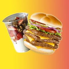 Pin for Later: The Calorie Bombs to Skip If You Have to Eat Fast Food