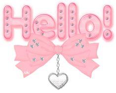 Hey, Hello, Hi, pin from friend Elina Roiba! Thanks Elina!!!