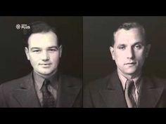 Brána do historie – 27 díl – Hrdina Jan Kubiš NOVA Plus - YouTube
