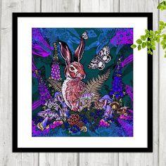 New Hare Art Prints available in my Etsy Store! (Not yet on the website, but I'm working on it!) www.etsy.com/shop/BeccaWhoDesigns  🌾🌿🍁  #myartwork #inkdrawing #digitalpainting #hare #ink #drawing #print #artprint #instaart #decor #home #originalart #wallart #beccawho #beautiful #nature #love #british #wildlife #happy #arts_help #creative #colourful #bird #flowers #pretty #naturelovers #wildlifelovers #woodland #rabbit