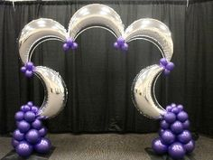 Specialty photo backdrops great for prom