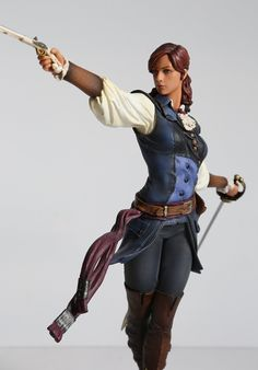 """Assassin's Creed Unity """"Elise"""""""