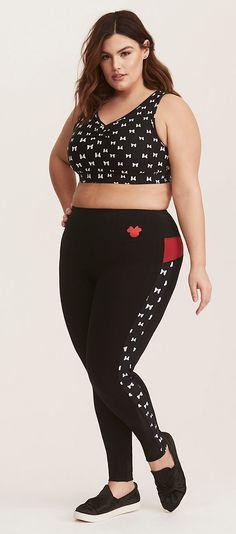 1d7cc34293d The Best Plus Size Workout Clothes