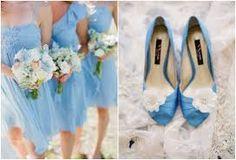 Ladies of Blue