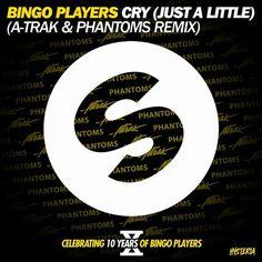 Yeni Şarkı / New Song! Bingo Players - Cry (Just A Little) (A-Trak and Phantoms Remix)! Dinlemek için / To Listen; www.radio5.com.tr