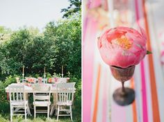 Luxe Bridal Shower