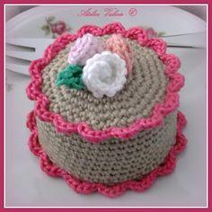 Atelier Valerie: Een feestelijk taartje misschien voor jou