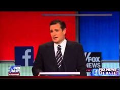 Ted Cruz Asked About His Faith - Hits a HOME RUN! (MUST WATCH) - The Political Insider