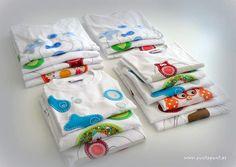 camisetas personalizadas artesanales de puntapunt