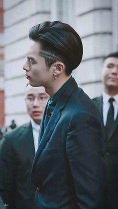 Beautiful Boys, Pretty Boys, Cute Boys, Korean Boys Ulzzang, Korean Men, Kpop Hair, Cute Asian Guys, Meteor Garden, Cultura Pop