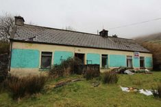 2 bedroom detached house for sale in Faha, Cloghane, Castlegregory, County Kerry Detached House, Dream Homes, Irish, Bedroom, Outdoor Decor, Home Decor, Dream Houses, Irish People, Bedrooms