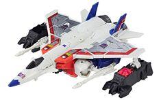 #transformer Transformers Power of the Primes Voyager Starscream