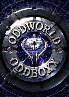 ODDWORLD THE ODDBOXX Pc Game Free Download Full Version