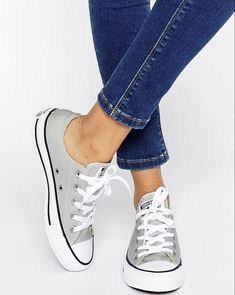 Converse Chuck Taylor All Star Lift Sneakers Basse Blossomsheer Pinkmouse from Zalando on 21 Buttons