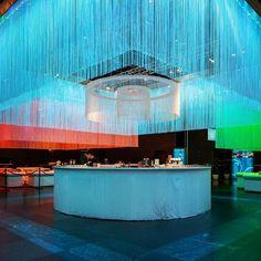 Von uns gebaut die neue #bar im #kkl #Luzern #lucerne #gastrobau #schreinerei #portmann_meier #architektur #design #interior Buffet, Meier, Shops, Bar, Outdoor Decor, Design, Home Decor, Lucerne, Architecture