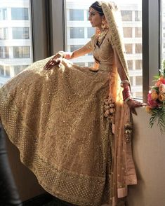 Do you want to know check out latest Sabyasachi Bridal collections? Do you want your sabyasachi bridal lehenga red or sabyasachi bridal white gold leh Indian Bridal Outfits, Indian Bridal Wear, Indian Dresses, Latest Wedding Dresses Indian, Bride Indian, Indian Wear, Sabyasachi Lehenga Bridal, Indian Bridal Lehenga, Gold Lehenga Bridal