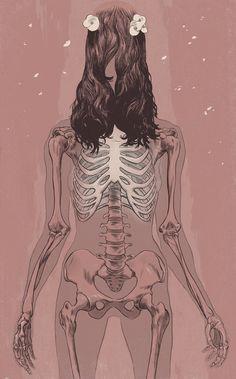 X-Rays  by Señor Salme